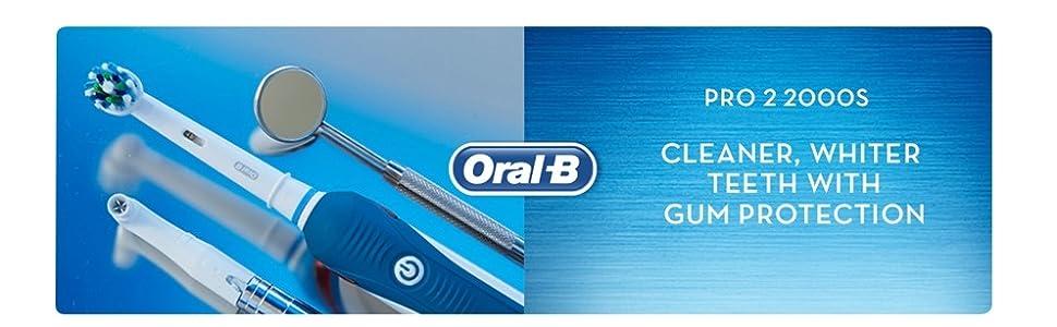 Forma redonda para una limpieza más eficiente. El cepillo redondo Oral-B rodea cada diente ...