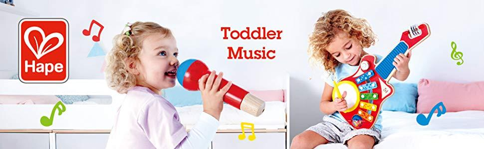 Hape Toys, Toys, Toddler, Music, Musical, Baby, Preschool