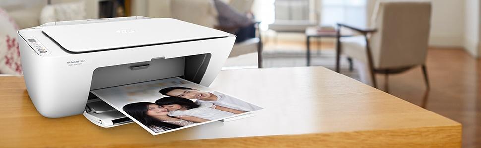 Amazon.in: Buy HP DeskJet 2622 All-in-One Wireless Colour ...