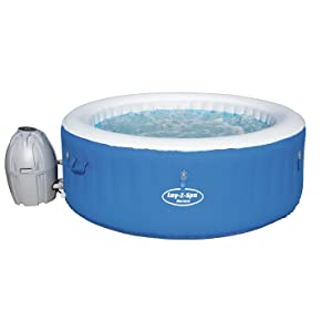 Bestway 54171 - Spa Hinchable Lay- Z-Spa Havana