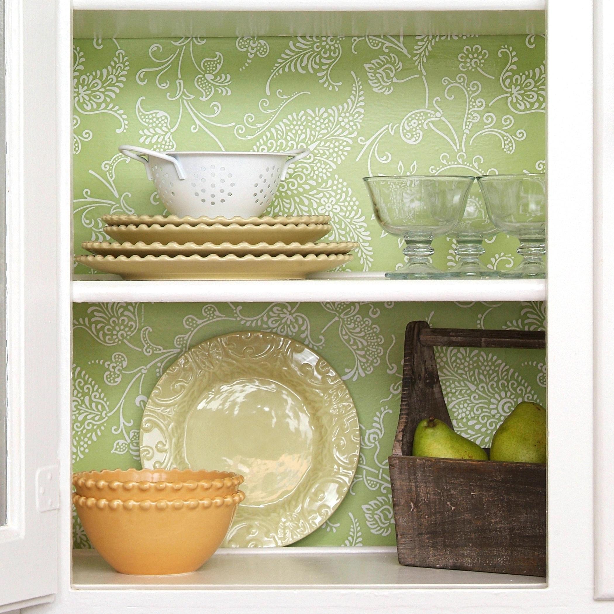 Kitchen Shelf Liner Walmart: Con-Tact Creative Covering Self-Adhesive