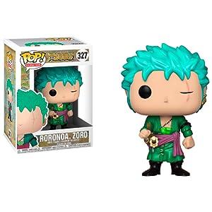 Funko Pop!- 23191 One Piece: Zoro, Multicolor: Amazon.es: Juguetes ...