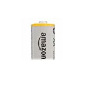 Amazonベーシック アルカリ乾電池(100本セット)