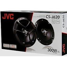 "JVC CS-J620 6.5/"" Speakers 1 Pair Front Speaker Adapters For Toyota"