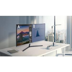 Samsung 32 inch UR590 4k curved monitor LU32R590CWMXUE