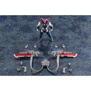 ヘキサギア ガバナー パラポーン・エクスパンダー 全高約82mm 1/24スケール プラモデル