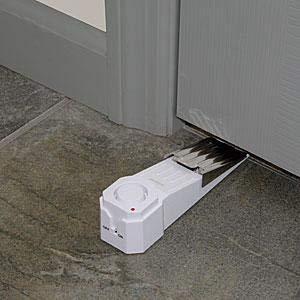 Amazon.com: Alarma de seguridad SABRE cuña para ...