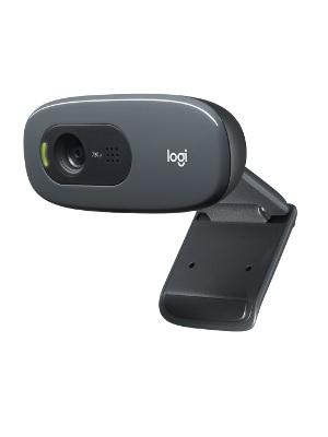 Logicool ロジクール ポータブルHD ウェブカム C270n HD720p画質 国内正規品 2年間メーカー保証