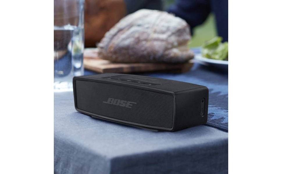 Bose 835799-0100 SoundLink Mini Bluetooth speaker II