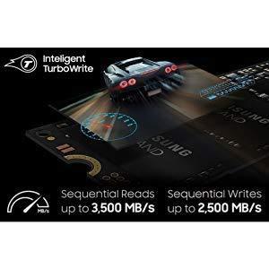Next level SSD speed