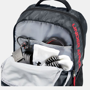 Amazon.com: Under Armour Storm Recruit Backpack, Graphite