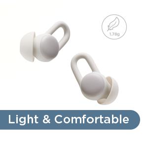 Light and Comfortable