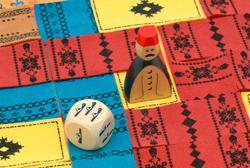 ギガミック マラケシュ ボードゲーム