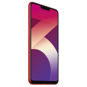 Oppo A3S Dual SIM - 32GB, 3GB RAM, 4G LTE, Red: Amazon com