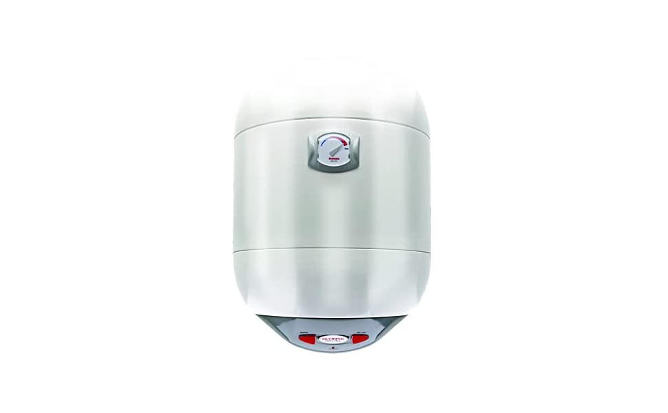 Olympic FOEEWMC050SWH013 Water Heater Electric White, 50 Liter