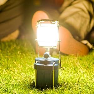Camping Gaz - Accesorios para lámparas de Acampada y Senderismo