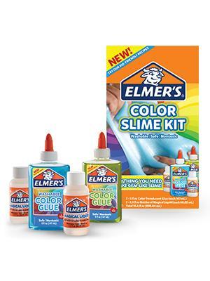 Color Slime Kit