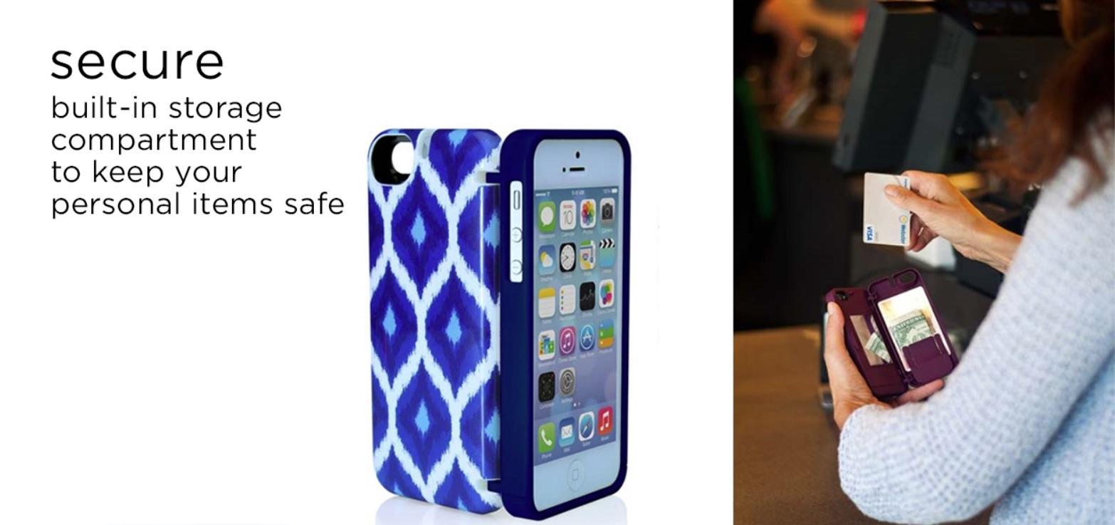 Amazon.com: EYN (Everything You Need) Smartphone Case for