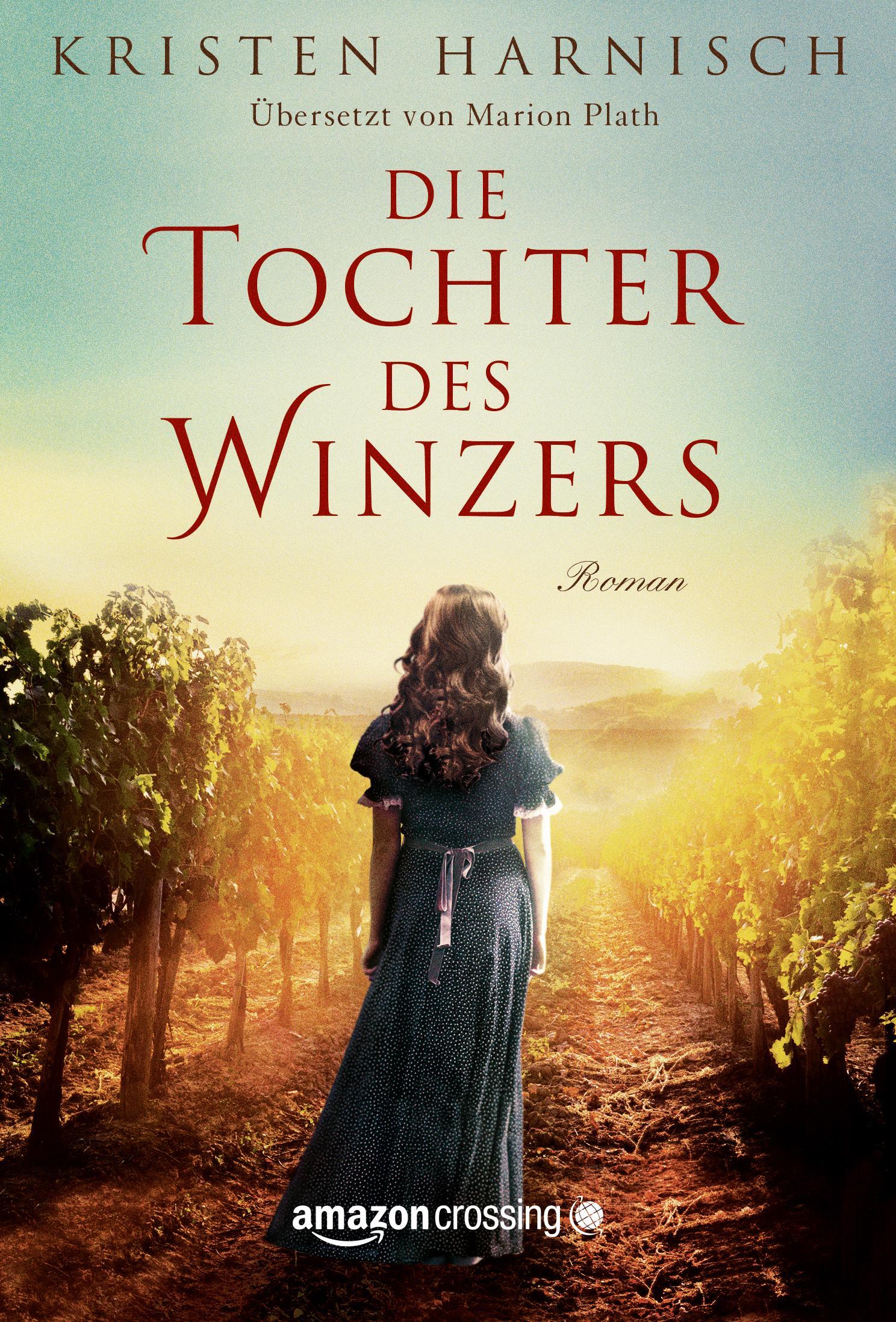 Die Tochter Des Winzers