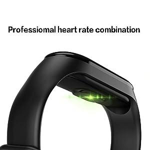 smartwatch, tracker watch, health tracker, activity tracker