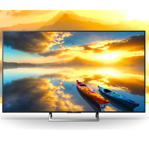 Sony 43 Inch 4K Ultra HD HDR Smart TV - KD-43X7000E