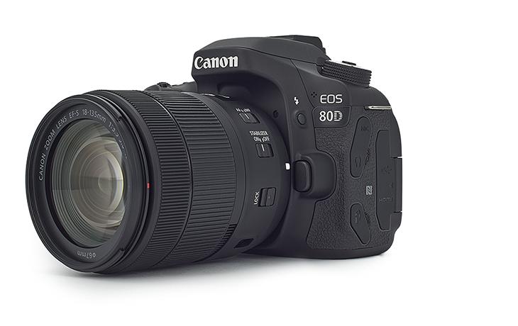 canon 80d amazon español