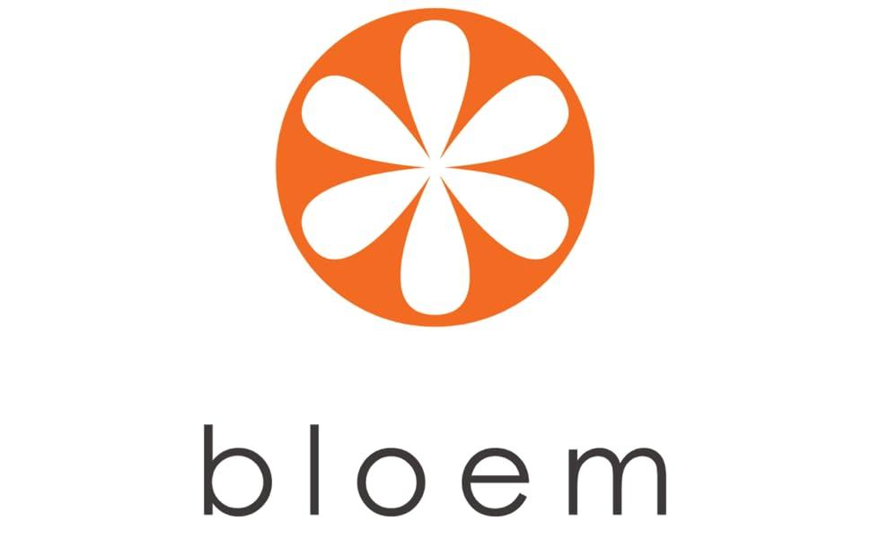Color Terracotta Renewed Bloem Fiskars 95122C 12-Inch Round Plant Caddy