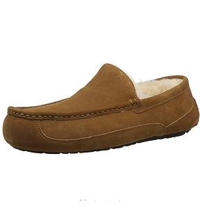 67518c35e Amazon.com | UGG Men's Ascot Slipper | Slippers