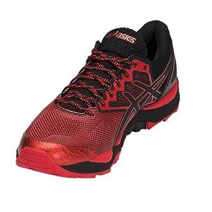 bd48d9182f Asics Gel-Fujitrabuco 6, Zapatillas de Gimnasia para Mujer: Amazon ...