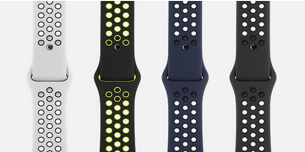 afa538598061f Amazon.in  Buy Apple Watch Nike+ Series 3 (GPS