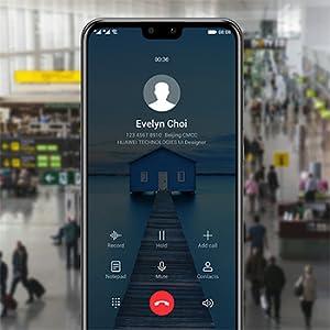 Huawei Y9 2018 Dual SIM