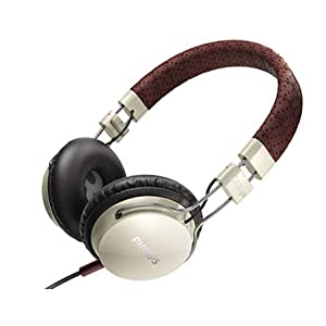 Philips Headphones with Mic - SHL5505YB