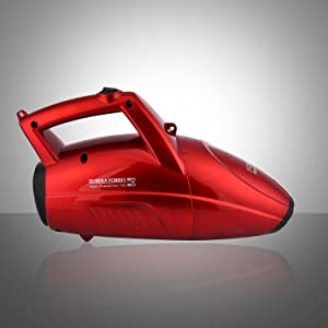 Eureka Forbes Super Clean Handheld Vacuum Cleaner Red