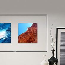 Samsung 65 Inch 4K Smart TV