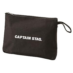 キャプテンスタッグ バーベキューコンロ アウトドアコンロ UG-3 1台2役 専用バッグ付き