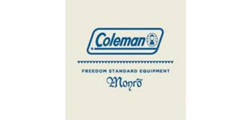 コールマン(Coleman) ILトンネル2ルームハウス/LDX (デニム)