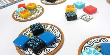 Azul, board game