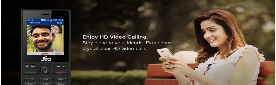 jio video call app download hd
