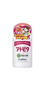 アトピタ 薬用入浴剤 ボトルタイプ