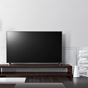 LG 49UM7340PVA 49 Inches UHD Smart LED TV
