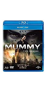 【Amazon.co.jp限定】ザ・マミー/呪われた砂漠の王女 ブルーレイ+DVDセット (オリジナル収納ケース付き)