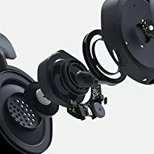 SteelSeries Arctis 5 - Gaming Headset - RGB Illumination - DTS Headphone:X for PC and PlayStation 4