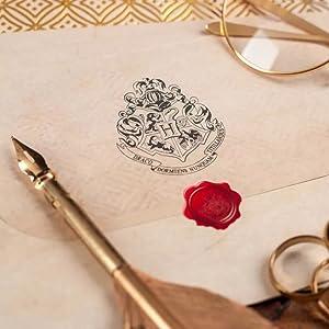 Paladone Set De Escritura Harry Potter Hogwarts Letter