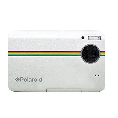 Amazon.com   Polaroid Z2300 10MP Digital Instant Print Camera (Red ... f75faefd54
