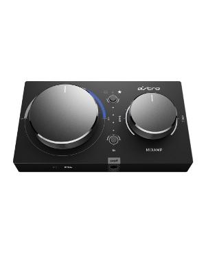 Astro アストロ MixAmp Pro TR ミックスアンプ MAPTR-002 ブラック Dolby Audio 国内正規品 2年間メーカー保証