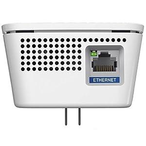 Linksys RE7000 Max-Stream AC1900+ Wi-Fi Range Extender - White