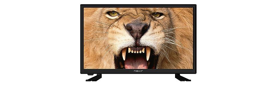 Nevir NVR-7418-20HD-N - TV: Amazon.es: Electrónica