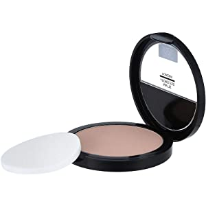 Maybelline New York Fit Me Matte + Poreless Powder - 8.5 g, Nude 128
