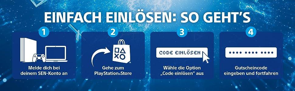 Psn Karte Online Kaufen.Psn Card Aufstockung 10 Eur Deutsches Konto Psn