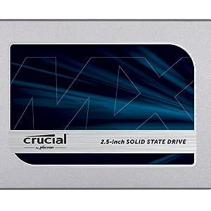 Crucial MX500 CT2000MX500SSD1 - Disco duro sólido interno SSD de 2 ...